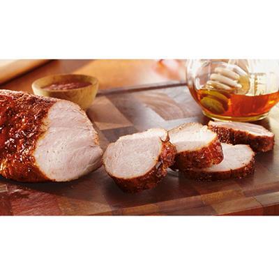 Artisan Fresh Honey BBQ Pork Tenderloin - 2 pk.