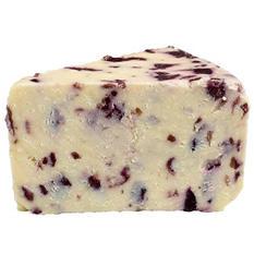 Ilchester Cranberry Stilton (priced per pound)