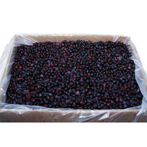 Case Sale: Frozen Whole Blueberries (30 lbs.)
