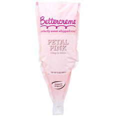 Case Sale: Bettercreme Color Whipped Icings (12 oz., 12 ct.)