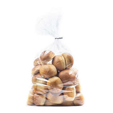 Artisan Fresh Yeast Dinner Rolls - 36 ct.