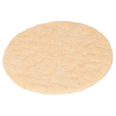 "16""  Pizza Crust - Sold By Case - 22 oz."