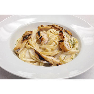 Meal Solutions Chicken Fettuccini Alfredo