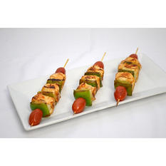Chicken Kabobs with Teriyaki Sauce (priced per pound)