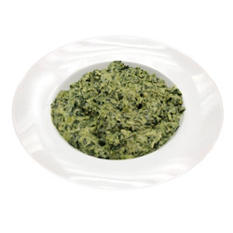 Daily Chef Loaded Creamed Spinach (3 lb. tray)