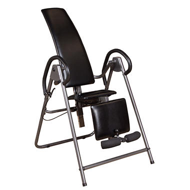 Stamina Brand Inversion Therapy Chair