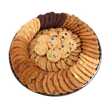 Cookie Tray 84 Ct Sam S Club