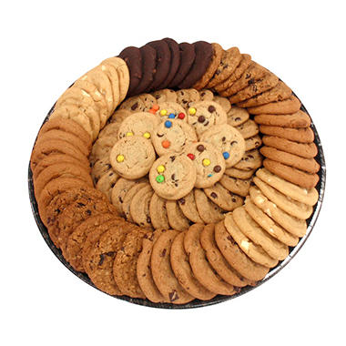 Cookie Tray - 84 ct.