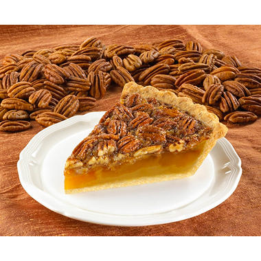 "Artisan Fresh 12"" Pecan Pie"
