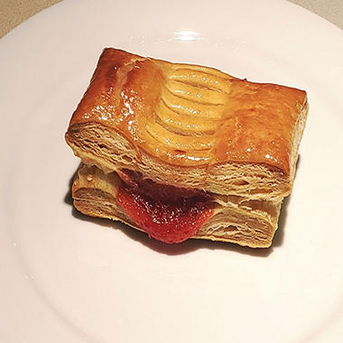 GUAVA PASTRY 8CT
