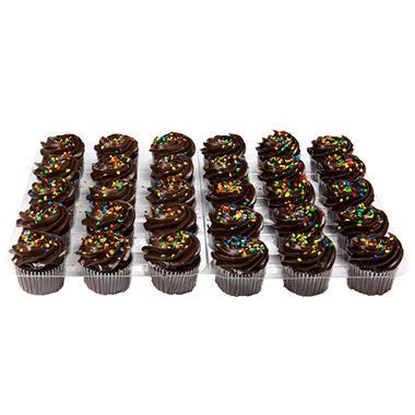 sams club cupcakes price