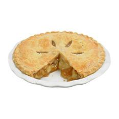 "Artisan Fresh 10"" Apple Pie"