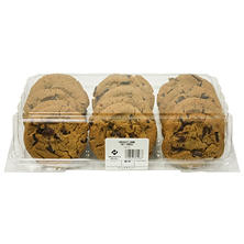 Daily Chef Chocolate Chunk Cookies  (18 ct.)