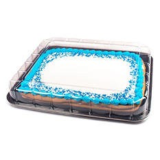Sams Club Half Sheet Cake Review