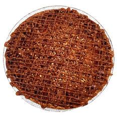 "Caramel Apple 12"" Pie"