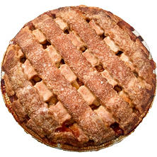 "Member's Mark 12"" Apple Pie"