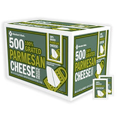 Daily Chef Parmesan Cheese Packets (500 ct.)