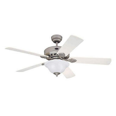 Westinghouse Bethany Ceiling Fan - White/Maple