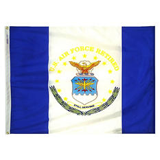 Annin - U.S. Air Force Retired Flag 3x4 ft. Nylon