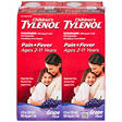 Children's Tylenol - 4 oz. - 2 pk.