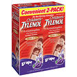 Children's Tylenol Acetaminophen, Grape