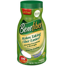 Benefiber Fiber Supplement (25.6 oz.)