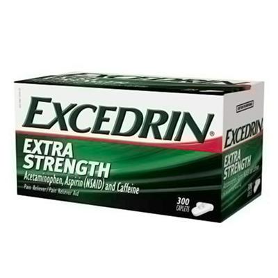 Excedrin Extra Strength - 300 Caplets