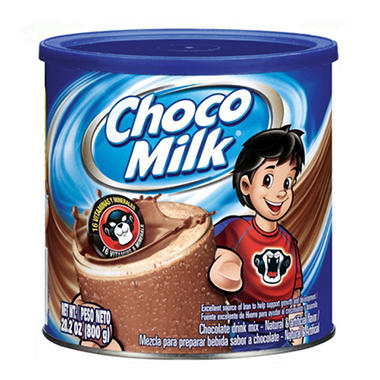 Choco Milk Drink Mix - 28 oz