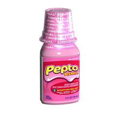 Pepto Bismol Liquid Original Flavor - 12 oz. - 2 pk.