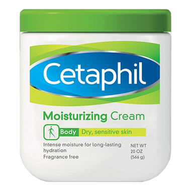 Cetaphil® Moisturizing Cream - 20oz