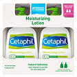 Cetaphil® Moisturizing Lotion - 2/20oz pumps