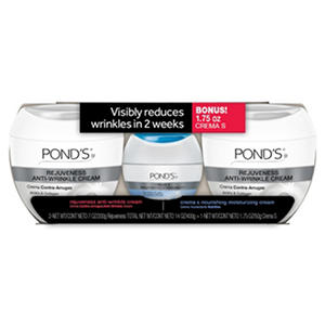 Pond's Rejuveness Anti-Wrinkle Cream with Bonus Crema S
