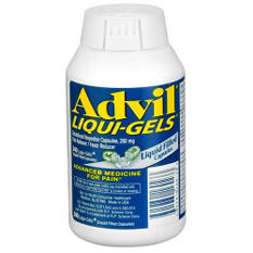 Advil® Liqui-Gels® 240 Ct.