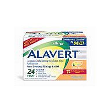 Alavert™ Allergy  - 72 ct.