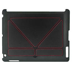 ONGUARD Shell Case for iPad - Various Colors