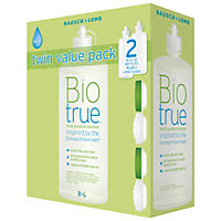 Biotrue  Multi-Purpose Solution (16 oz., 2 pk.)