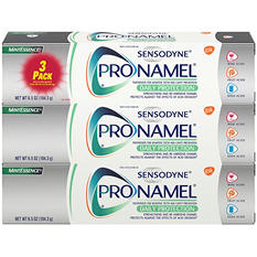Sensodyne Pronamel Mint Essence (6.5 oz., 3 pk.)