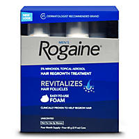 Men's Rogaine Foam (2.11 oz., 4 pk.)