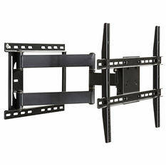 "Atlantic Full Motion Mount for 19""-80"" TVs, extends 21.50"""