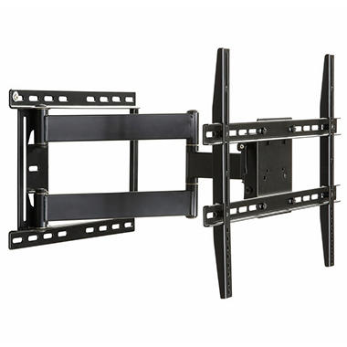 "Atlantic Full Motion Articulating Mount for 37""- 64"" TVs"