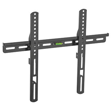 "Atlantic Fixed Wall Mount for 25"" – 37"" TVs"