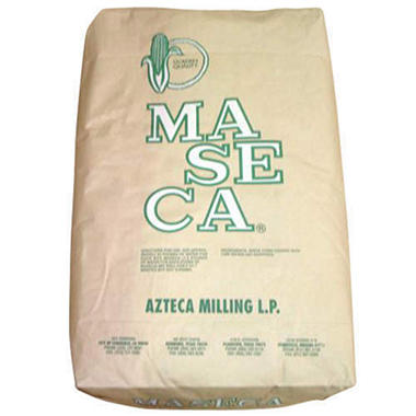 MASECA White - 50 lb