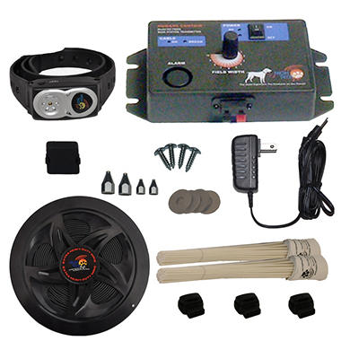 High Tech Pet Electronic Fence Package - Value Pack