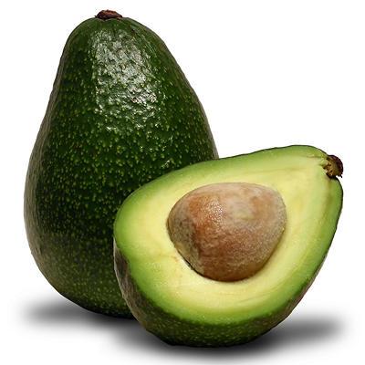 Avocados (25 lbs.)