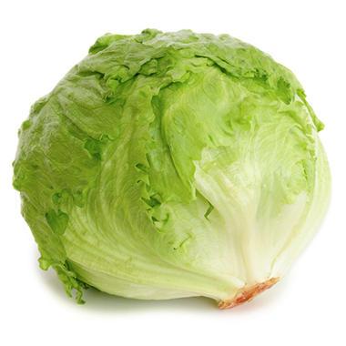 Iceberg Lettuce - 50 lbs.