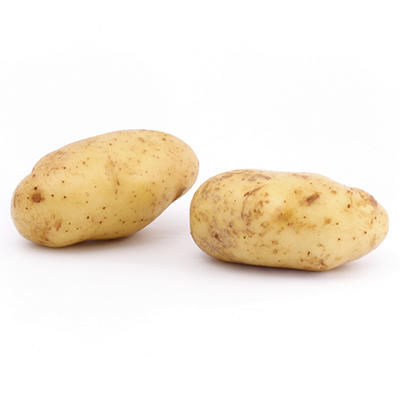 Potatoes - 50 lb. Case