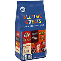 Hershey All Time Greats (105 pcs.)