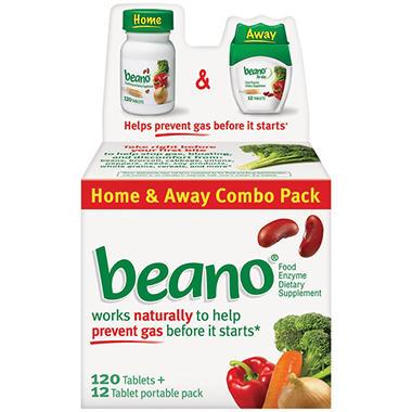 Beano® Combo Pack - 132 ct.