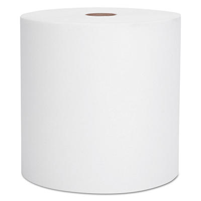 Scott High-Capacity Hard Roll Paper Towels - 12 rolls - 1000 ft. each