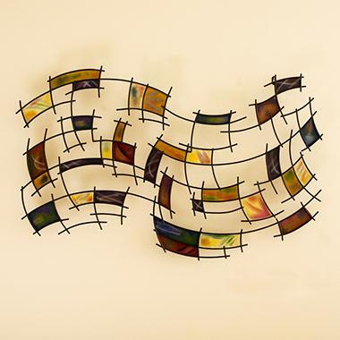 Abstract Wall Art     SC1205R